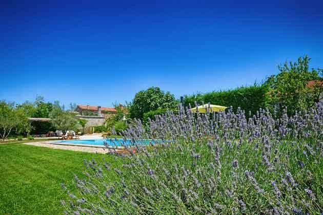 Garten und Pool - Objekt 138493-16