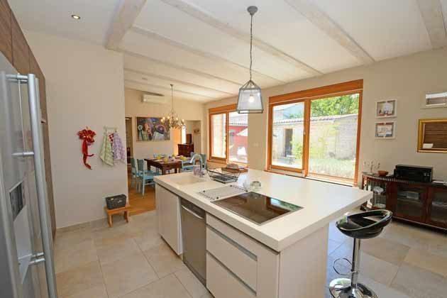 Küchenzeile - Objekt 138493-16