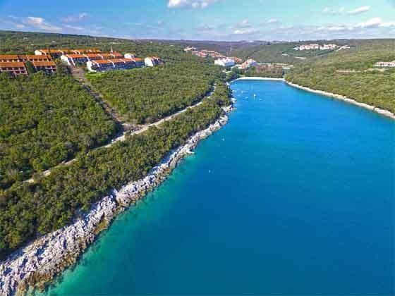 Bucht von Duga Uvala - Objekt 150284-119
