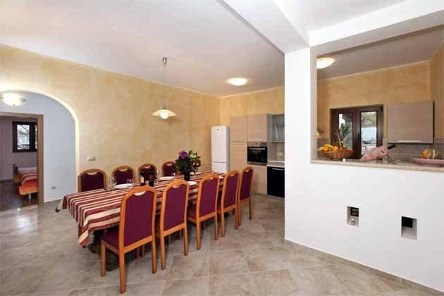 Küchenbereich - Bild 1 - Objekt 160284-124