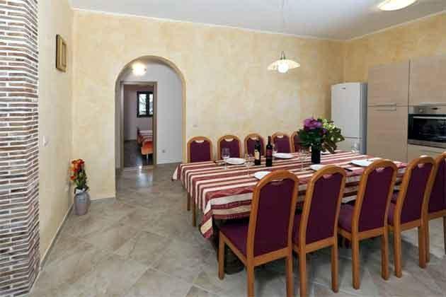 Küchenbereich - Bild 2 - Objekt 160284-124