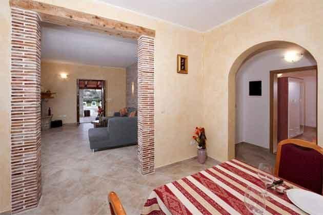 Küchenbereich - Bild 3 - Objekt 160284-124