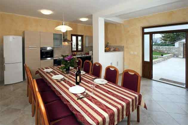 Küchenbereich - Bild 4 - Objekt 160284-124
