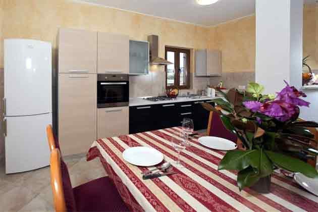 Küchenbereich - Bild 5 - Objekt 160284-124