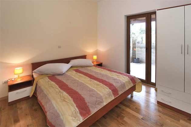 Schlafzimmer 1 - Objekt 160284-124
