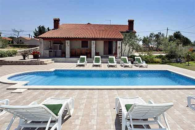 Ferienhaus Istrien mit Badeurlaub-Möglichkeit