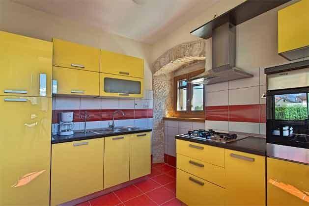 Küche - Bild 2 - Objekt 160284-128