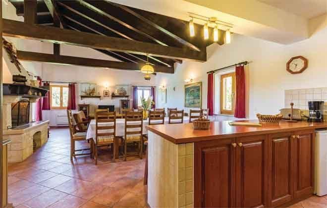EG Wohnbereich - Bild 4 - Objekt 160284-162