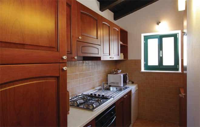 OG Küchenzeile - Objekt 160284-162