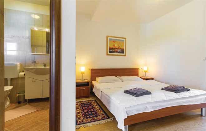 Schlafzimmer 2 von 7 - Objekt 160284-162