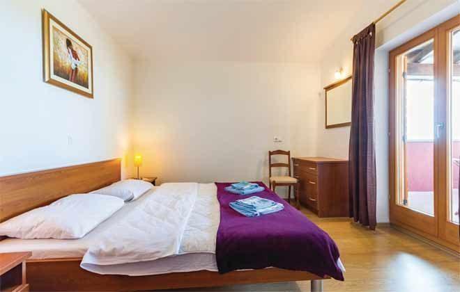 Schlafzimmer 3 von 7 - Objekt 160284-162
