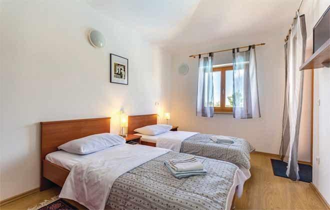 Schlafzimmer 4 von 7 - Objekt 160284-162