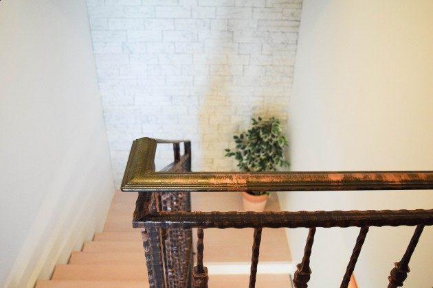 Treppenaufgang - Objekt 160284-302