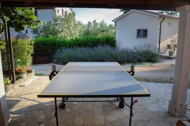 Tischtennisplatte - Objekt 160284-302