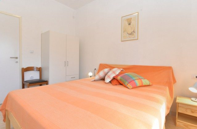Schlafzimmer 1 - Bild 2 - Objekt 160284-318