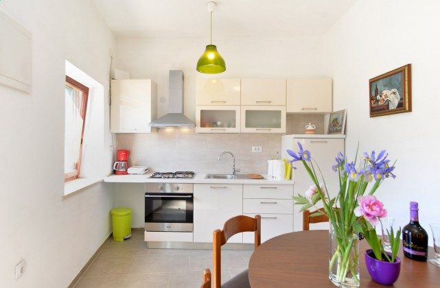 Küchenzeile - Objekt 160284-318