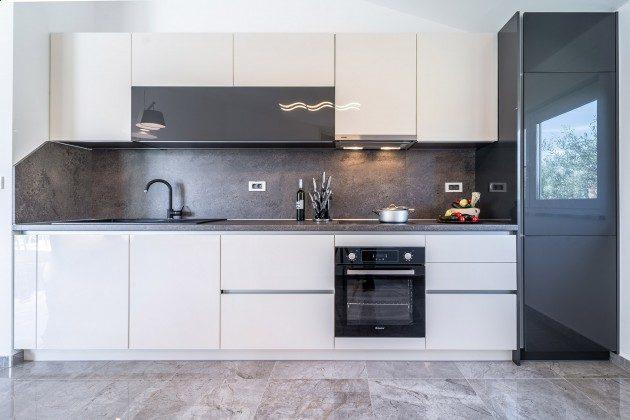 Küchenzeile - Objekt 160284-334