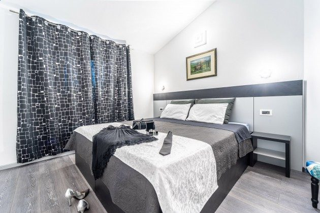 Schlafzimmer 4 - Objekt 160284-334