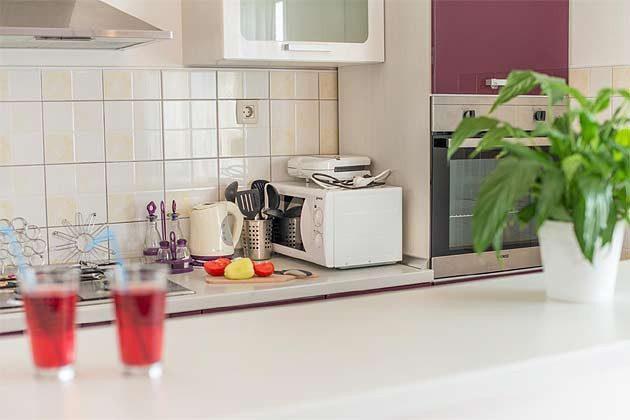 Küchenzeile - Objekt 160284-99