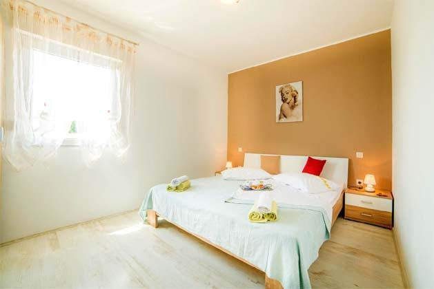 Schlafzimmer 1 - Objekt 160284-99