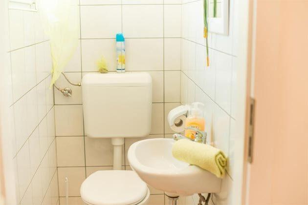 Gäste-WC - Objekt 160284-99
