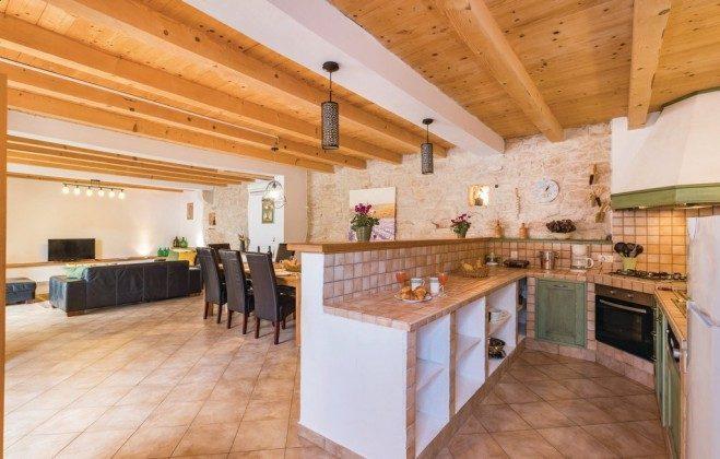 Küchenbereich - Objekt 160284-185