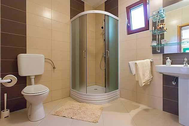 eines von 2 Duschbädern - Objekt 160284-20