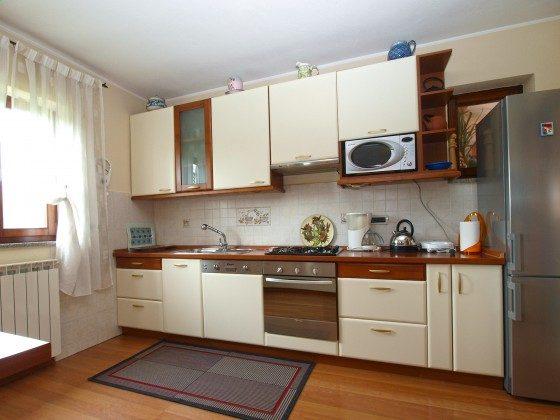 Küchenzeile 1 - Objekt 160284-299
