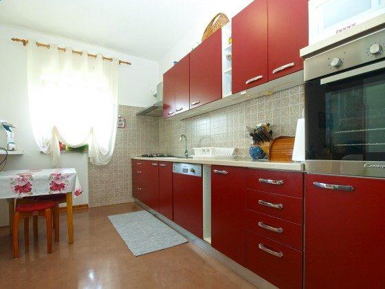 Küchenzeile 2 - Objekt 160284-299
