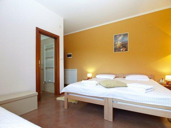 Schlafzimmer 4  - Bild 1 - Objekt 160284-299