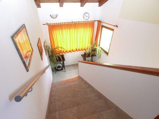 Treppe  Obergeschoss -  Bild 1 - Objekt 160284-299