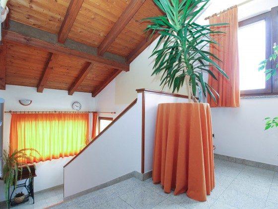 Treppe Obergeschoss - Bild 2 - Objekt 160284-299