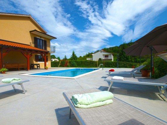 Haus und Pool - Bild 3 - Objekt 160284-299