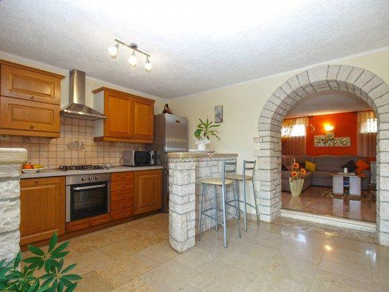 Küche - Bild 1 - Objekt 160284-325