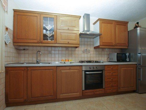 Küchenzeile - Bild 1 - Objekt 160284-325
