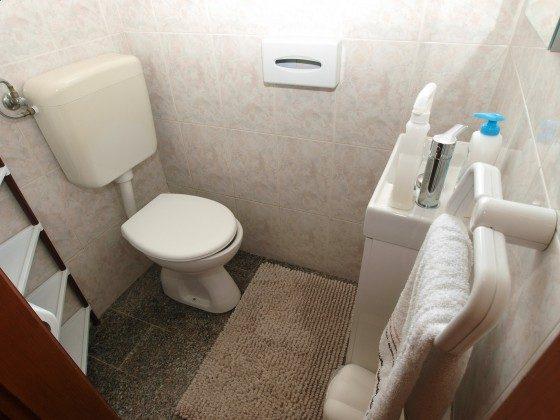 Gäste-WC - Objekt 160284-325