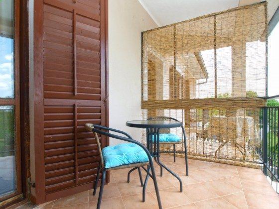Schlafzimmer 3 Balkon - Objekt 160284-325