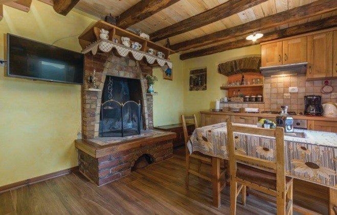 Wohnküche - Bild 6 - Objekt  225602-4