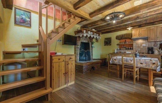 Wohnküche - Bild 1 - Objekt  225602-4