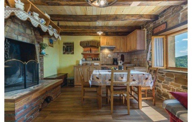 Wohnküche - Bild 2 - Objekt  225602-4