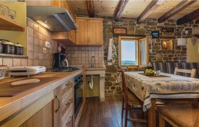 Wohnküche - Bild 3 - Objekt  225602-4
