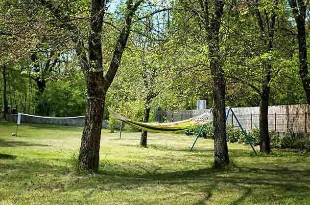 Spielwiese im Garten - Bild 2 - Objekt 160284-103