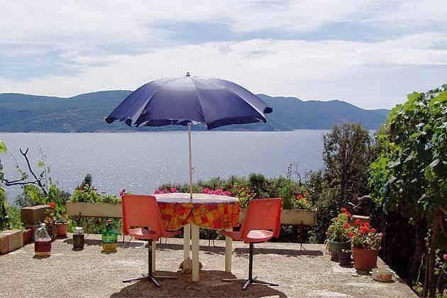 Ferienwohnung Istrien mit WLAN