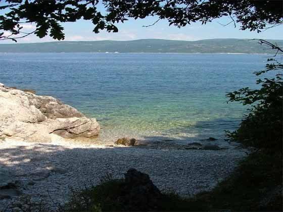 Bucht vom Plomin - Bild 2 - Objekt 160284-120