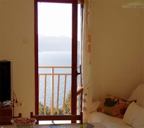 Balkontür der Wohnküche - Objekt 160284-120