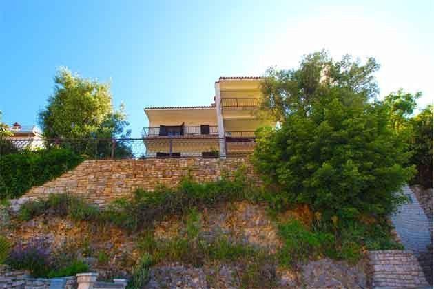 das Haus in Hanglage  - Objekt 160284-122