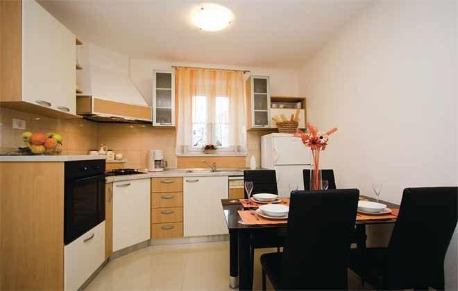 Küchenbereich - Bild 2 - Objekt 160284-137