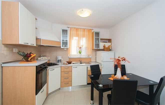 Küchenbereich - Bild 4 - Objekt 160284-137