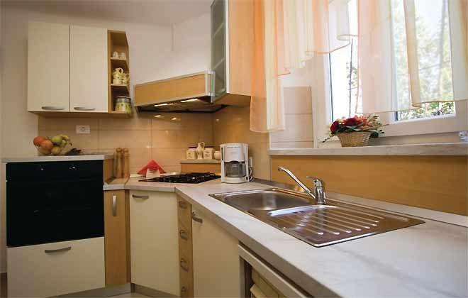 Küchenzeile - Objekt 160284-137