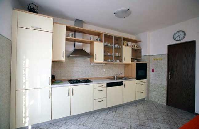 Wohnraum 2 Küchenbereich